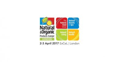 Natural and Organic Products Europe 2017