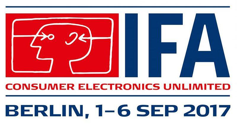 IFA 2017