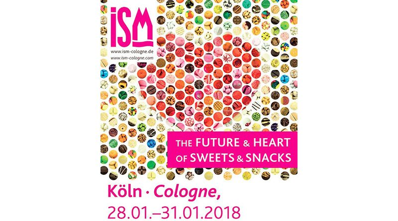 ISM 2018