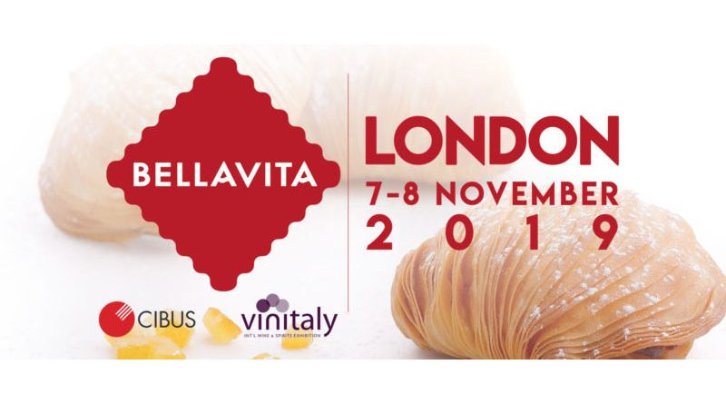 Upcoming Shows – Bellavita Expo London 2019