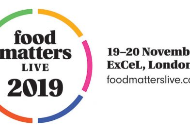 Upcoming Shows – Food Matters Live 2019