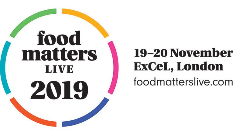 Trade Show Food Matters Live
