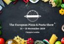 Trade Show European Pizza and Pasta Show