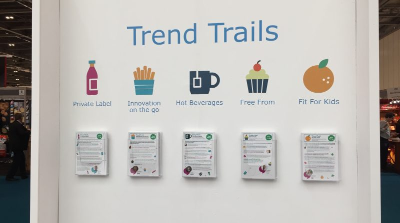 Trend Trails
